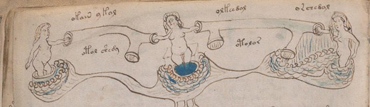 Courtesy of the Beinecke Rare Book and Manuscript Library, Yale University